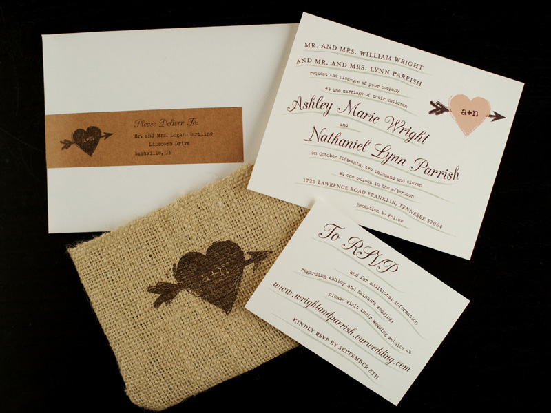 Trend Setting Wedding Decor Burlap Inspiration