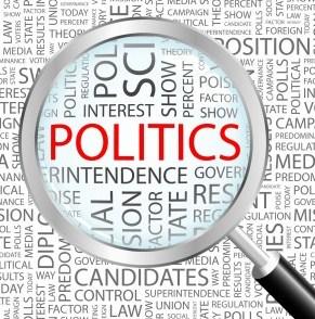 Definisi Pengertian Sistem Politik dan Cirinya