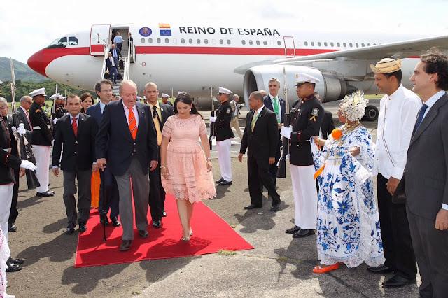Reino de España, la nueva rotulación de las aeronaves del 45 Grupo del Ejército del Aire
