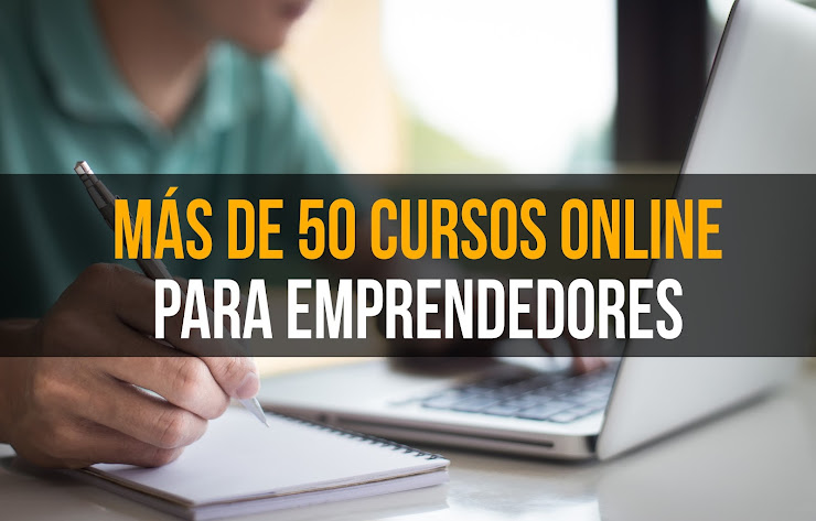 Cursos de gestión, marketing y finanzas