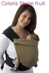 Bonnes affaires portage physiologique   promotion sur écharpe de portage et  porte-bébé mei tai! daf91bd6816