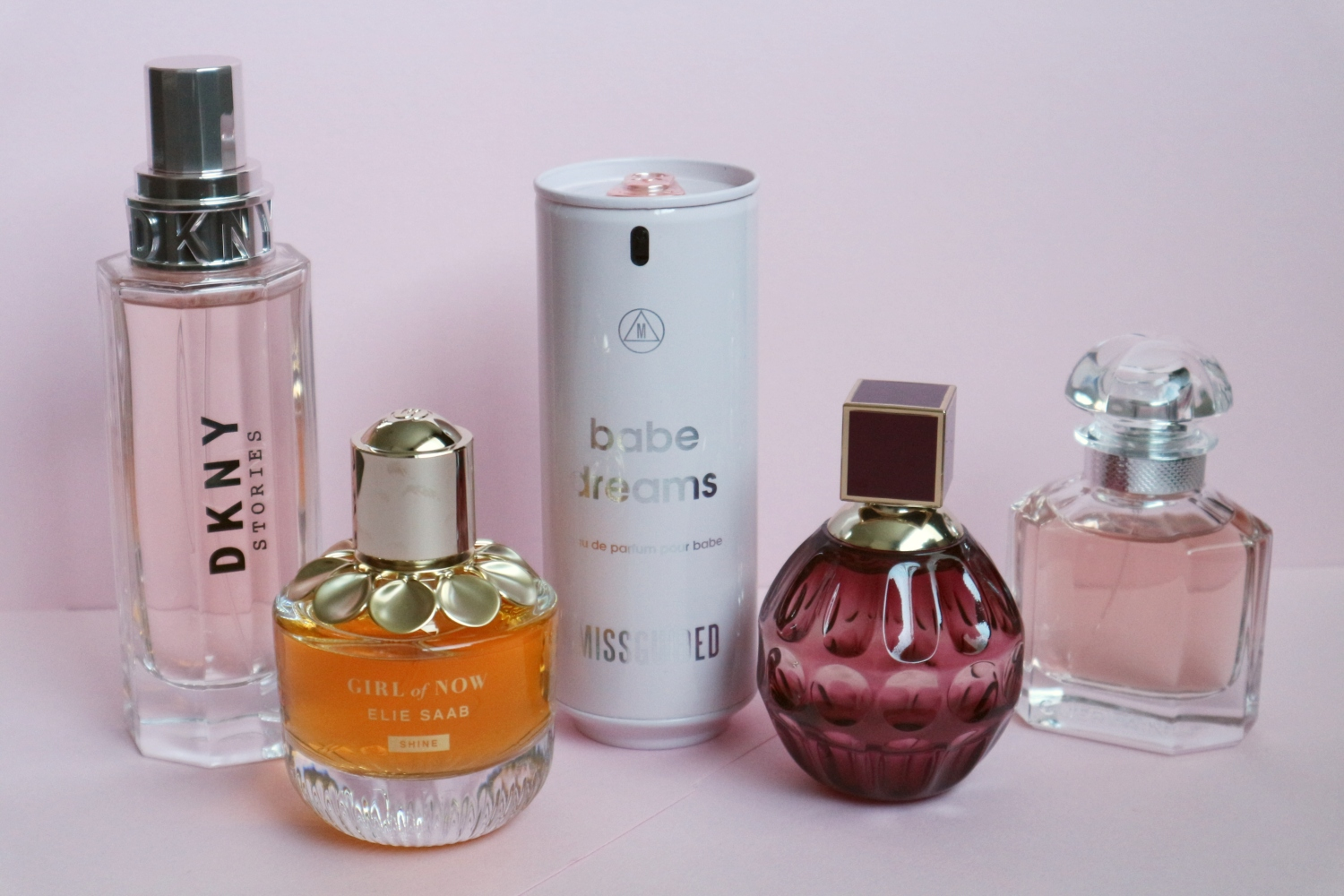 perfumes for women 2018