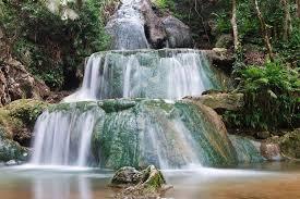 Air Terjun Tujuh Tingkat Oehala  | nusa-tenggara-timur | wonderful Indonesia