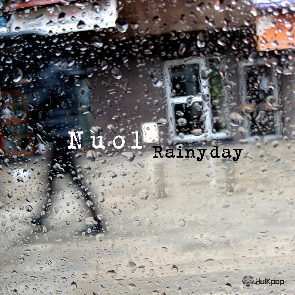 [Single] Nuol – Rainy Day