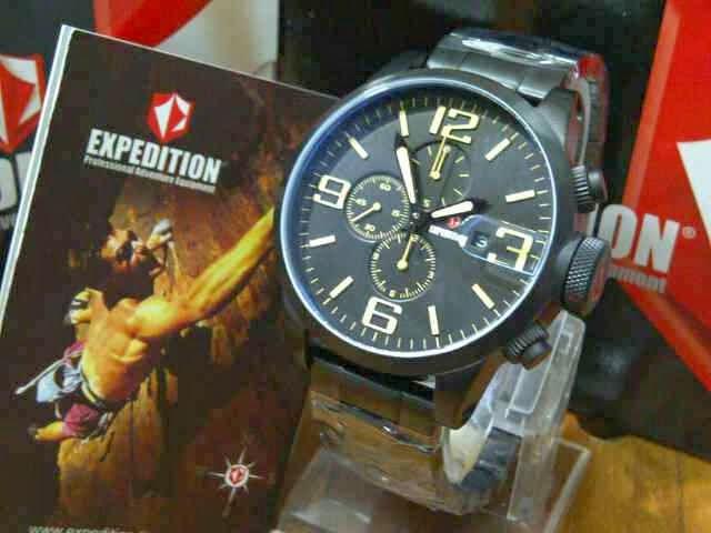 Expedition E 6386 Black Cream