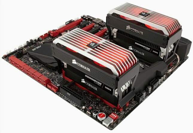 best ddr4 ram for ryzen, Intel