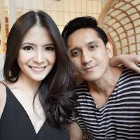 foto Sonya Pandarmawan dan pacarnya sekarang James Lallo