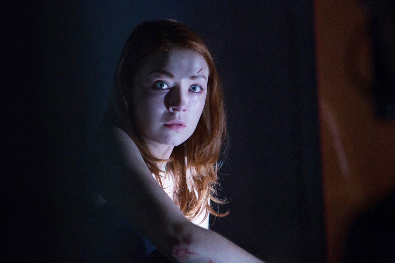 the lazarus effect sarah bolger