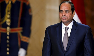 الرئيس السيسي يبحث تعزيز العلاقات الثنائية مع سلطنة عمان الأحد المقبل