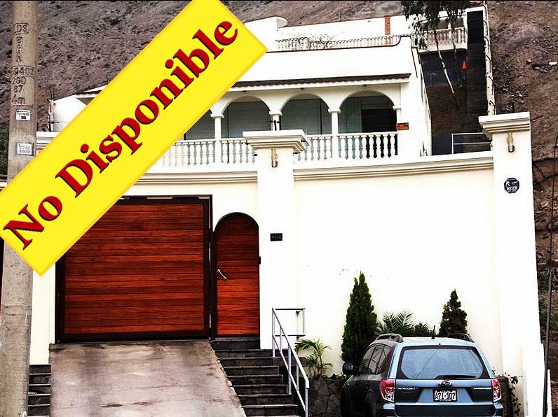 Las mejores casas en la molina en venta compra una casa for Casas modernas lima