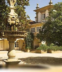 Solares de Portugal: descubre todo el encanto rural luso