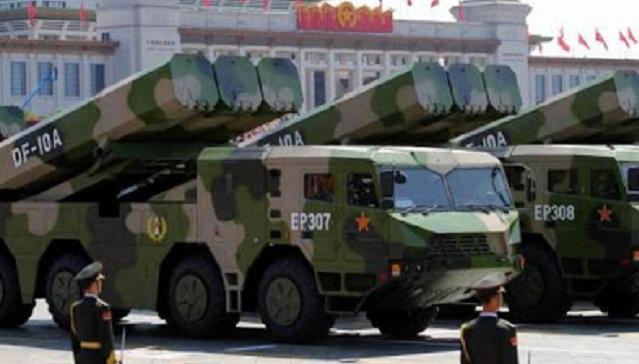Τα ρωσικά και κινεζικά όπλα ακριβείας μεγάλης εμβέλειας ανησυχούν τις ΗΠΑ