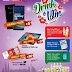 Yeo's Drink & Win Contest @ myNEWS.com: Win Galaxy S8, Galaxy Tab 10.1, New Balance Voucher
