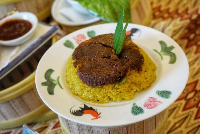 Hidangan Dim Sum Untuk Iftar Dan Pembukaan Jungle Gym Bangsar