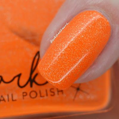 Sparklea Nail Polish Corn Dog