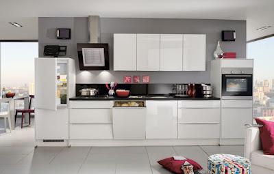 Einbauküche Mit Elektrogeräten Günstig Kaufen
