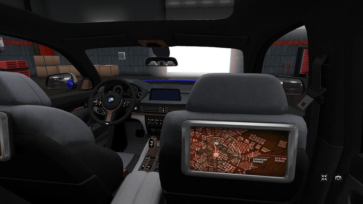 BMW X6M 50d [1.30]