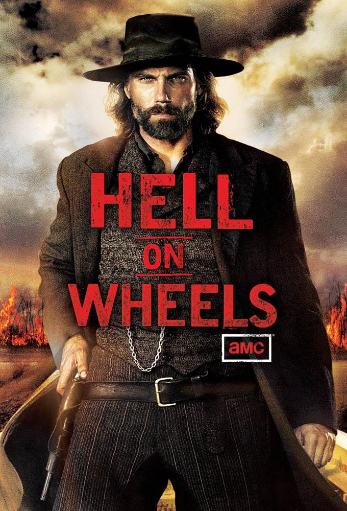 Hell On Wheels Stream