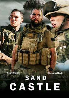 Sand Castle (2017) [ST]
