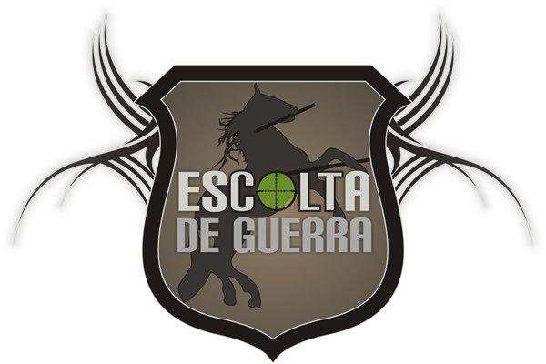 Escolta De Guerra - En Vivo Con Banda Y Acordeon (2013)