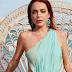 Como o novo reality de Lindsay Lohan mostra suas cicatrizes?