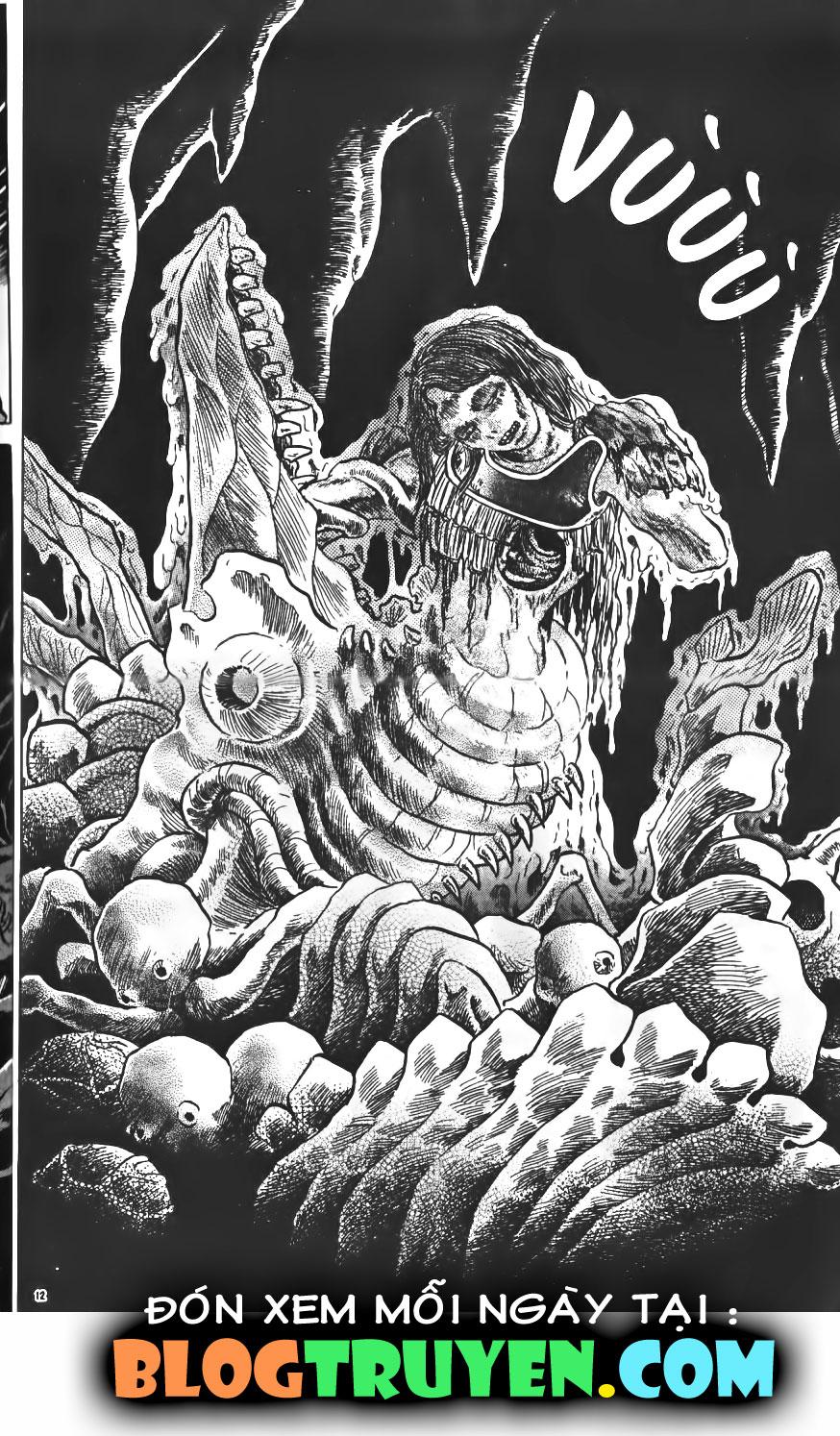 Inuyasha vol 10.1 trang 11