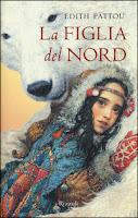 cover La figlia del Nord di Edith Pattou