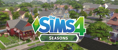The Sims 4 Seasons Download