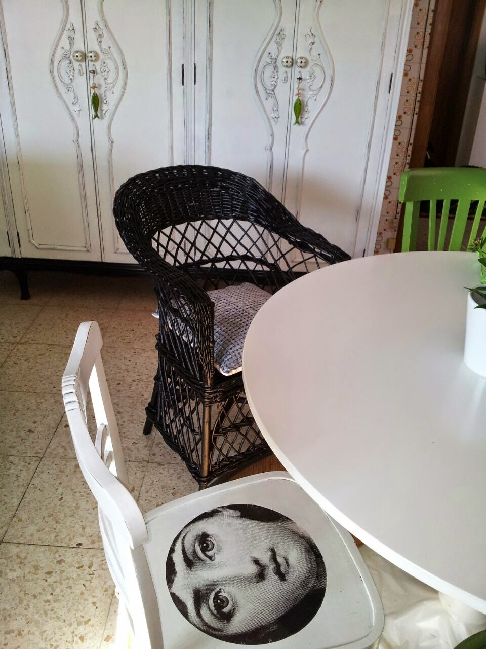 El Desvan De Mamen # Muebles Pipa Aguirre