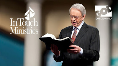 Daily Devotions - In Touch Ministries September 15, 2017