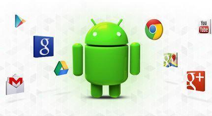 Pengertian Sistem Operasi Android