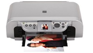 Canon PIXMA MP460 Scarica Drivers per Windows e Mac OS