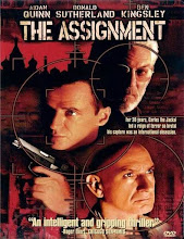 The Assignment (Caza al terrorista) (1997)