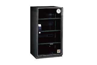 Bán tủ chống ẩm Eureka AD-85 (80lít) cam kết giá rẻ nhất HCM