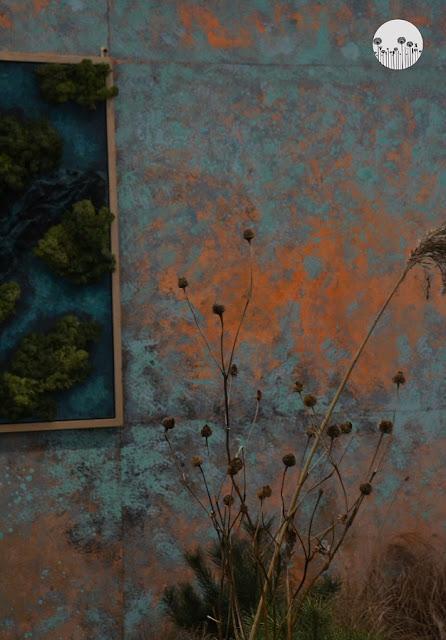 ozdobne malowanie scian