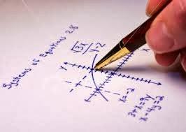 رياضيات ثالث ثانوي
