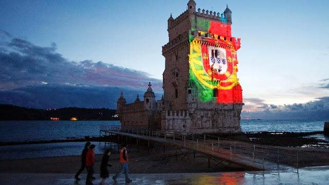Roteiro de quatro dias em Portugal