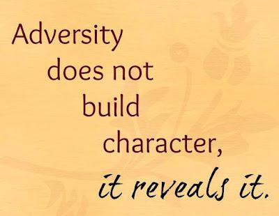 Adversity Quotes