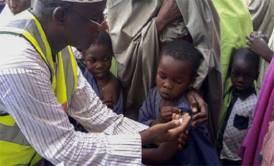 Nigeria Meningitis Death Toll Tops 1,000