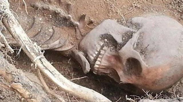 Ανατροπή δεδομένων για τον σκελετό που βρέθηκε σε παραλία στο Ηράκλειο