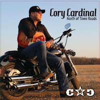 Independent Music Promotion - Independent Music Discovery and Downloads - Independent Music MP3s WAVs CDs Posters Merch Concert Tickets - cory cardinal - north of town roads - country music - itunes