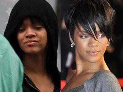 Rihanna Without Makeup Fashion More Style