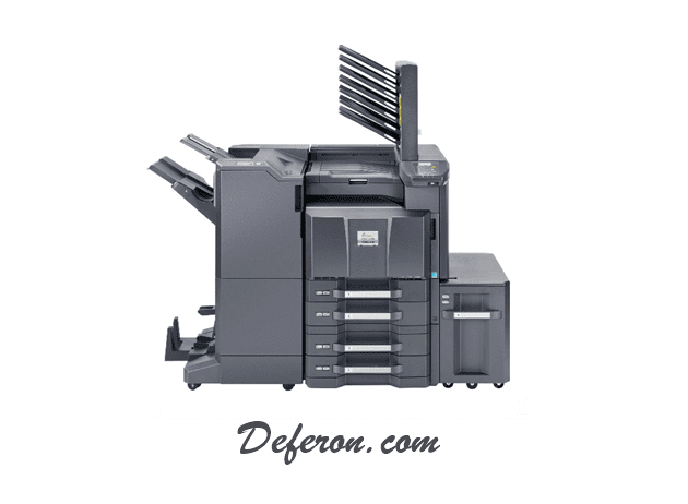 Kyocera ECOSYS FS-C8650DN Printer Driver Download