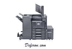 Kyocera ECOSYS P3045dn Printer Driver Download - Driver