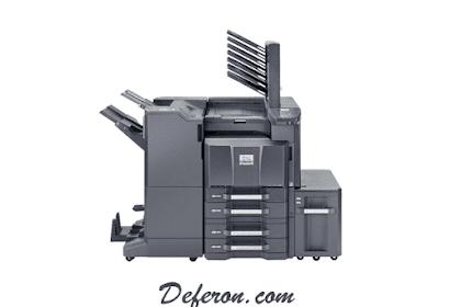 Kyocera ECOSYS FS-C8650DN Printer Driver Download