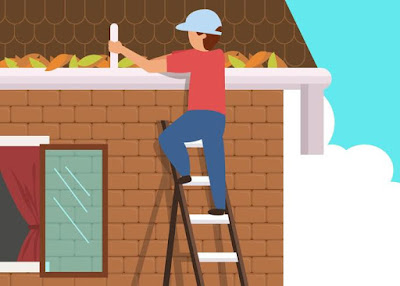 Everything You Need To Know Regarding Gutter Repairs