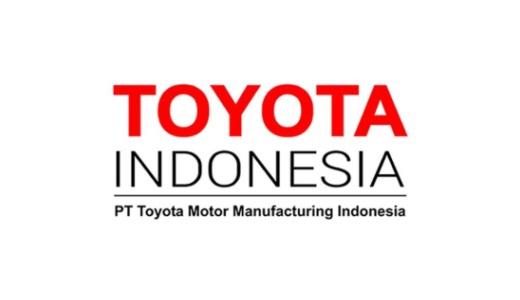 Info Lowongan Kerja di PT Toyota Motor Manufacturing Indonesia (TMMIN) Terbaru