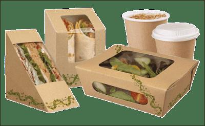 Food Box Jaman Now