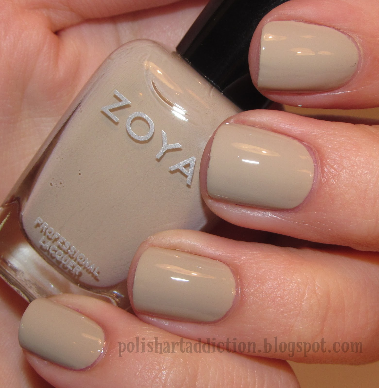 Zoya True Collection