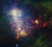 Galaksi Awan magellan